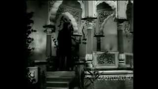 AAYEGA AANEWALA -PART - 3 - LATA -  J NAKSHAB - KHEMCHAND PRAKASH ( MAHAL 1949)