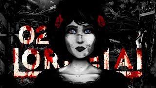 Lorelai (PL) #2 - Horror niczym Silent Hill (Gameplay PL / Zagrajmy w)