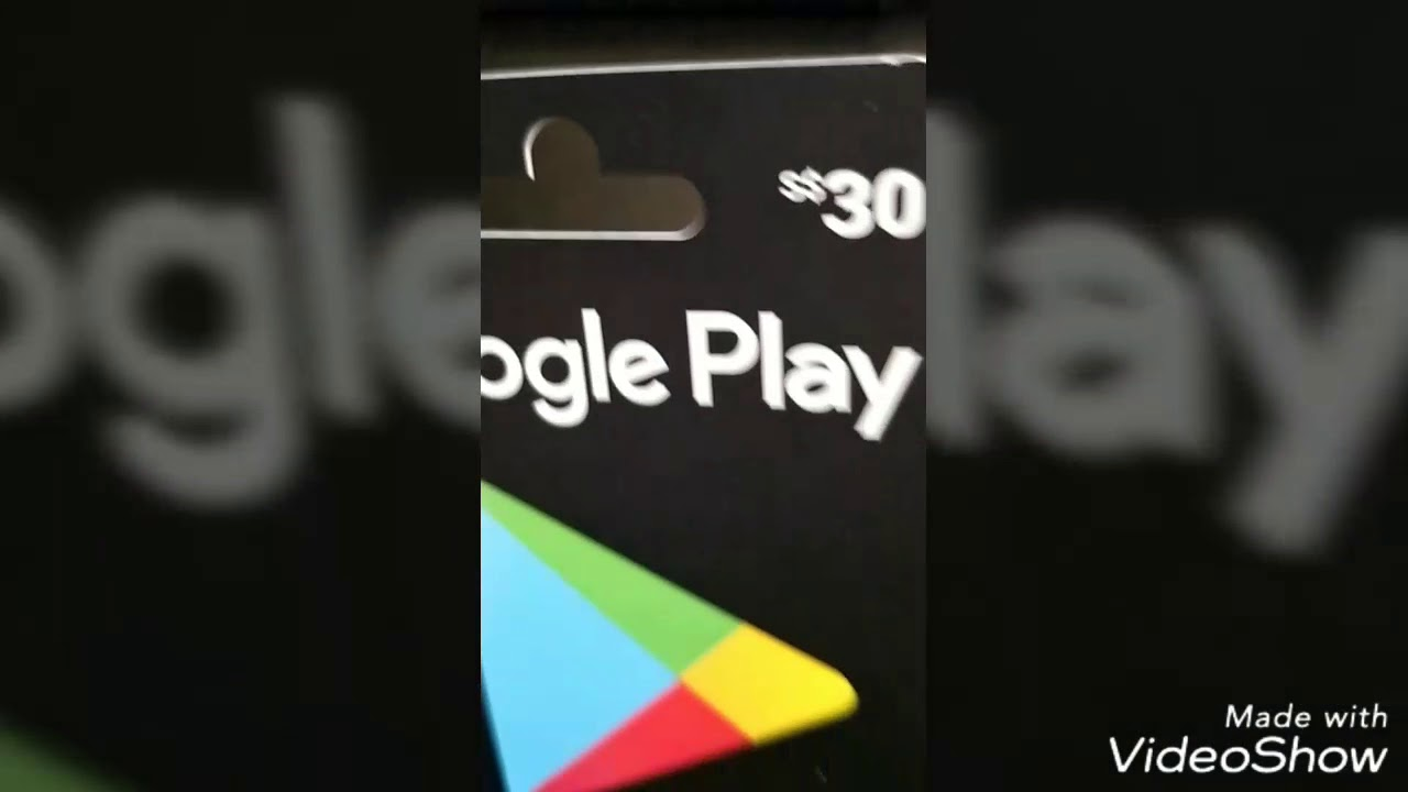 How To Use Google Play Gift Card To Buy Robux - how to redeem robux with a google play card