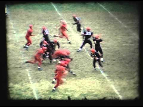 Lenny Moore HOF Program Video