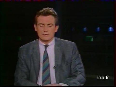 19/20 France 3: émission du 04 mars 1990