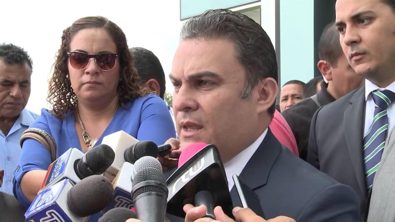 Declaraciones de ministro del interior jos serrano youtube for Declaraciones del ministro del interior hoy