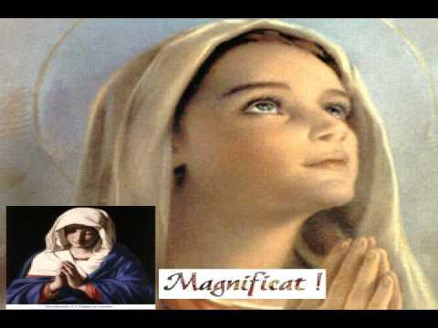 El Halibo -Magnificat (Mesi Bondye)