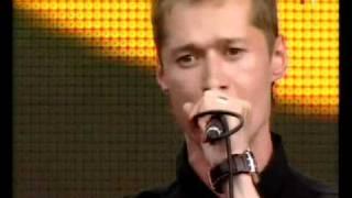 ТИгры-2007. Бумбокс - Вахтерам