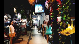 Download lagu [4K]Walking in Kuta at Night Time 🇮🇩 Bali, Indonesia [No Commentary Version]