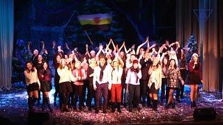 Международный день студентов отметили в ГрГУ имени Янки Купалы