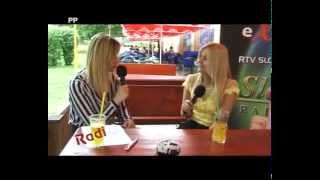 """Radio iz moje ulice - Ermina Saletovic - """"Lulu"""" - 09.06.2015."""