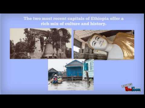 Ethiopia Tour Packages By Route 2 Bliss