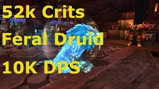 WoW Feral Druid Guide Battle for Azeroth 8.0.1 In depth Feral Druid Guide.