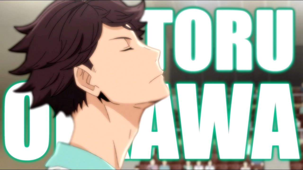 Download The Curse of the Ordinary - Oikawa Toru (Haikyuu!!)
