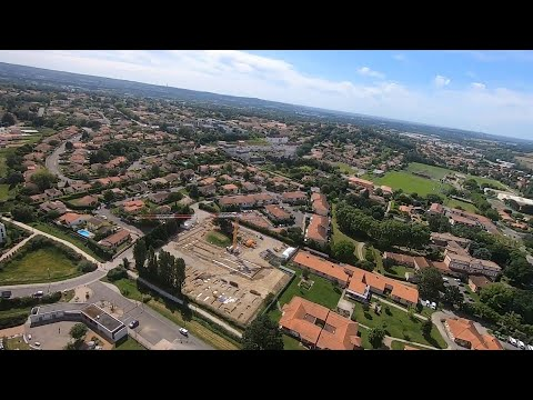 Фото First FPV Flight | 1080p