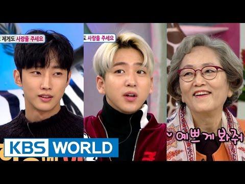 Hello Counselor - Kim Youngok, Baro, Jinyoung [ENG/THAI/2016.12.19]