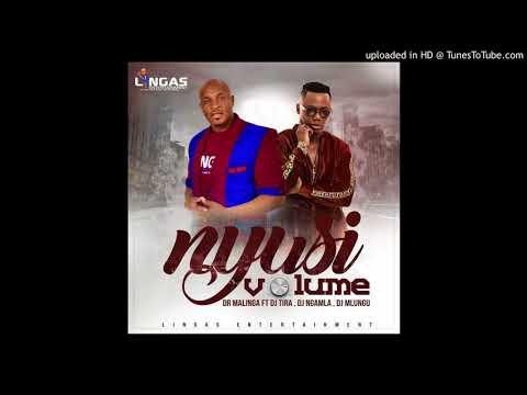 Dr Malinga Ft DJ Tira, DJ Ngamla & DJ Mlungu - Nyusi Volume