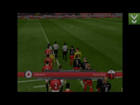 Dream League Soccer - Manage Your Dream Team - Download Video Previews