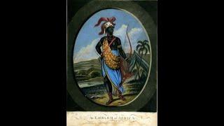 Blackbeard's Gelato God Classics: ''93' Jordan'', Outside the Circles of Time