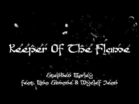 Keeper of the Flame   Stephen Marley Feat  Nina Simone & Wyclef Jean