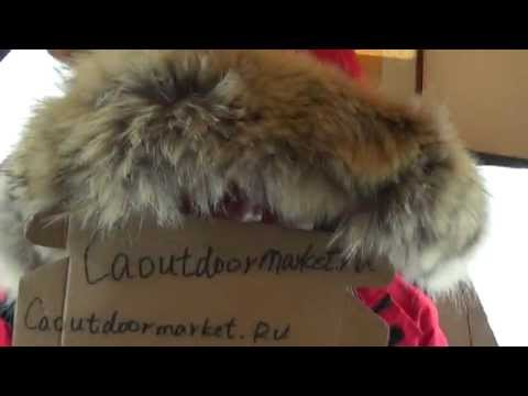 Canada Goose' authentic jimmy