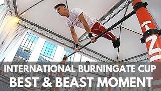 International Burningate Cup 2019 - Free Style Best / Beast Moment