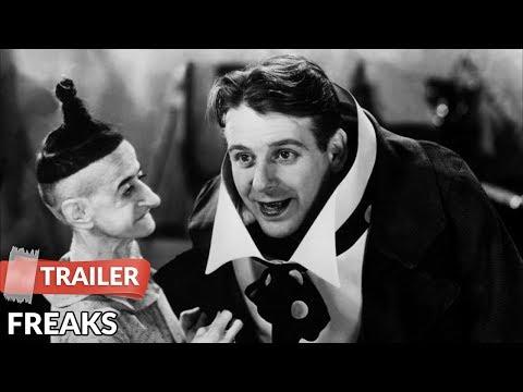 Freaks 1932   Tod Browning