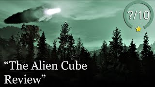 The Alien Cube Review [PC] (Video Game Video Review)