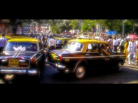 Cap. 3. Taxi-ejército en Bombay.