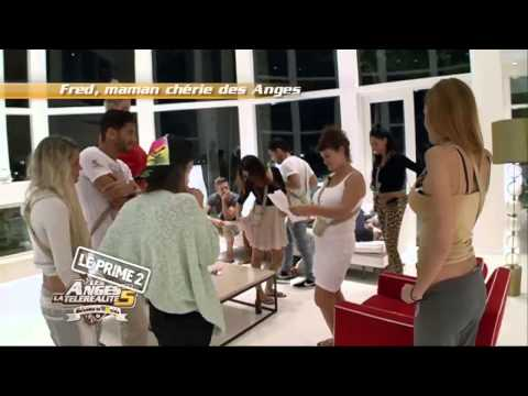 Les Anges 5 - Welcome To Florida - Best-of Inédit 1