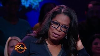 Oprah on the Hilarious Way Her Dad Drops Her Name to Get Out of Traffic Tickets