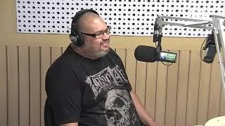 ESPACO ABERTO COM IVO FERREIRA 26 09 17