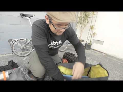 The Brompton Bike Tours Doovi