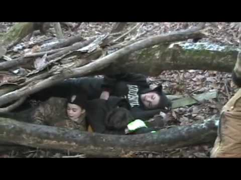 Territory Terror -- The Galena Woods Project