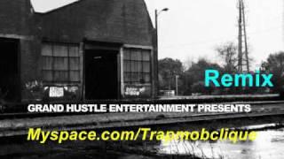 TI ft. TMC - Im Back Official Remix