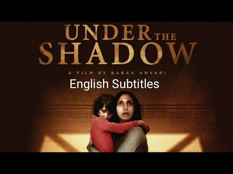 Under The Shadow  Full Movie With English Subtitles
