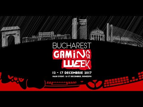 Bucharest Gaming Week Clash Royale Challenge Finals