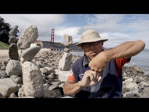 GoPro: Rock Balancing