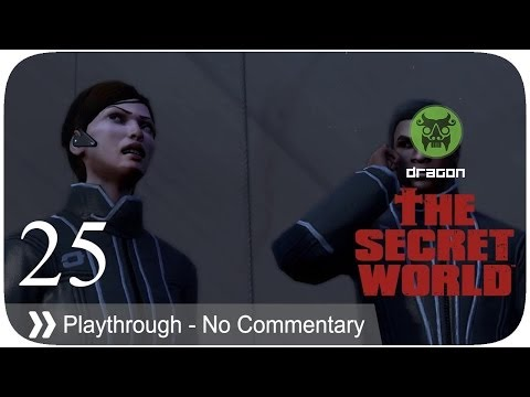 The Secret World - Pt.25 [Dragon]