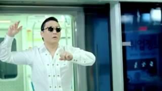 Ржать! Open Gang MENT Style 2012 (PSY)