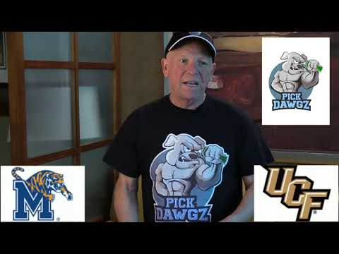 UCF vs Memphis 1/29/20 Free College Basketball Pick and Prediction CBB Betting Tips
