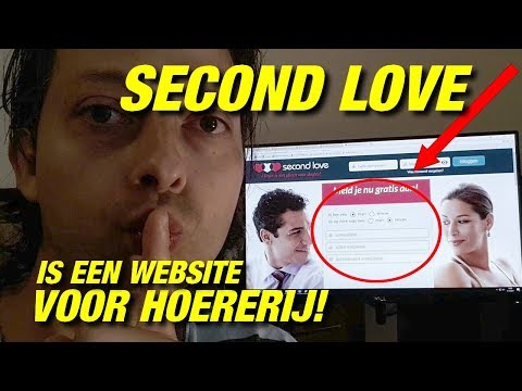 SECOND LOVE - Is Een Website Voor Hoererij.