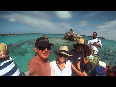 The Lau Cruise Nov