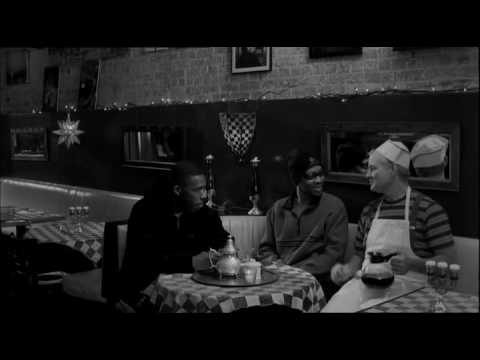 GZA, RZA and Bill Murray : Coffee & Cigarettes...