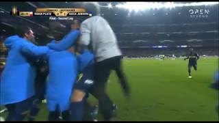 Ρίβερ Πλέιτ - Μπόκα Τζούνιορς 3-1 2ος Τελικός Copa Libertadores - Τα γκολ. (09/12/2018)