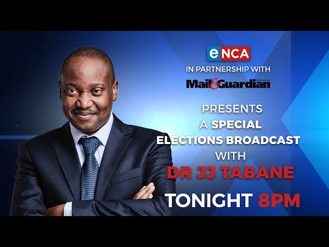 Special Elections Broadcast of Power to Truth with JJ Tabane