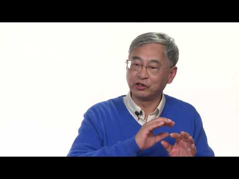CeMEAS Conversations Ge Zhaoguang: How did China become a modern nation-state?