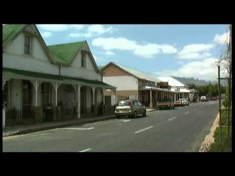 Wellington - South Africa Travel Channel 24