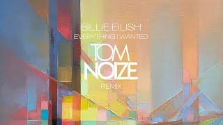 Billie Eilish - Everything I Wanted (Tom Noize Remix)