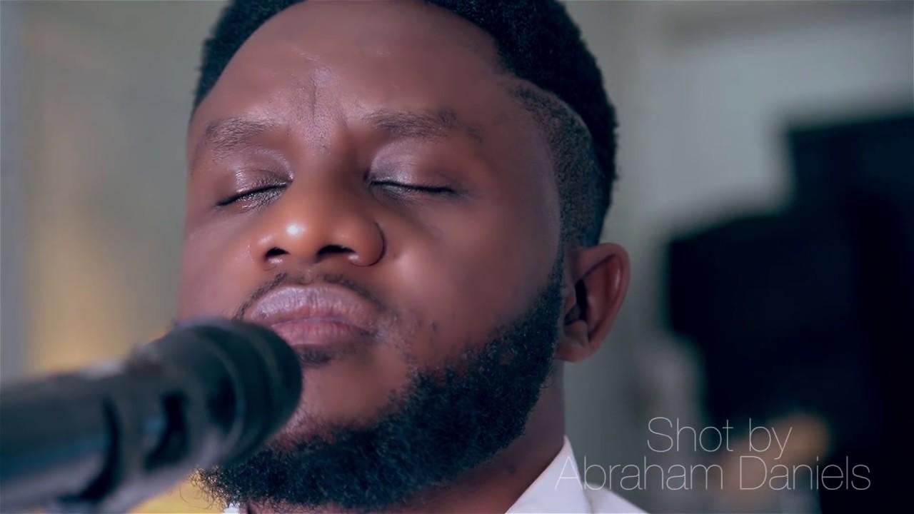 Download HOLY SPIRIT - JIMMY D PSALMIST. OFFICIAL VIDEO