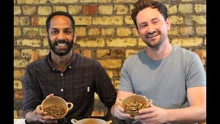 Enjoy A Five-Course Feast - Of Insects   MAKING MAD