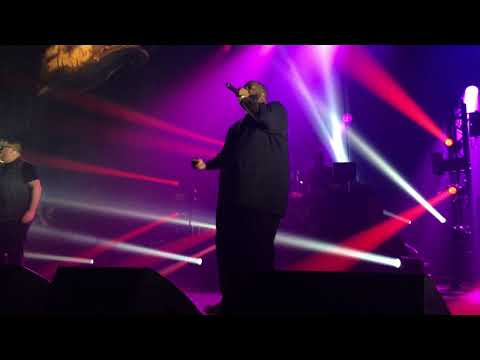Run The Jewels - Oh My Darling Don't Cry (Ancienne Belgique 05/11/2017)