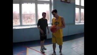 Видео-Урок по Баскетболу № 1. Трехочковый бросок