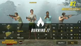 WORST GAME EVER!! || 8 KILLS SQUAD VS SQUAD || EVIL SHOOTERS